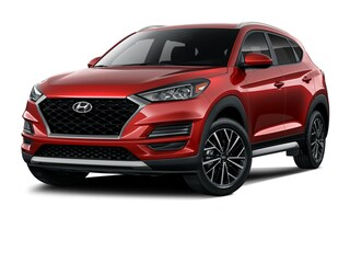 New 2020 Hyundai Tucson SEL SUV KM8J33AL3LU247608 for Sale at D'Arcy Hyundai in Joliet, IL