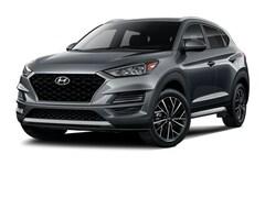 New 2020 Hyundai Tucson SEL SUV for sale in Dublin, CA