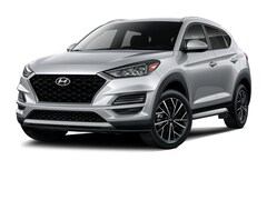 New 2020 Hyundai Tucson SEL SUV for sale near you in Anaheim, CA