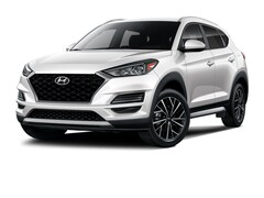 New Hyundai 2020 Hyundai Tucson SEL SUV for sale in Rayville