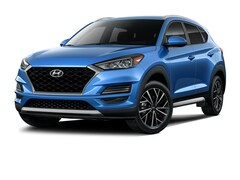 New 2020 Hyundai Tucson For Sale Near South Bend
