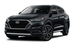 New 2020 Hyundai Tucson SEL SUV for sale in Fort Wayne, Indiana