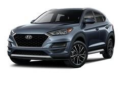 New 2020 Hyundai Tucson SEL SUV for sale in Kansas City