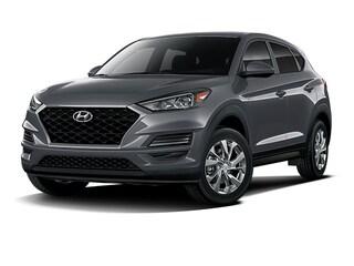 New 2020 Hyundai Tucson SE SUV for sale in North Attleboro