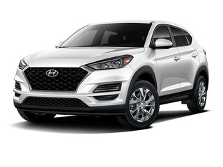 New 2020 Hyundai Tucson SE SUV for sale in Ewing, NJ