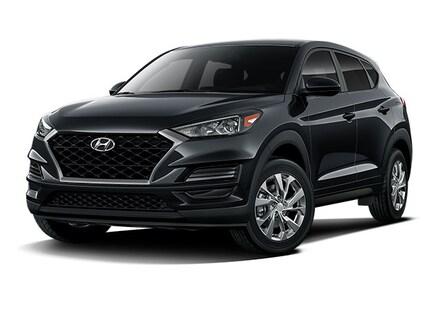 2020 Hyundai Tucson SE LL