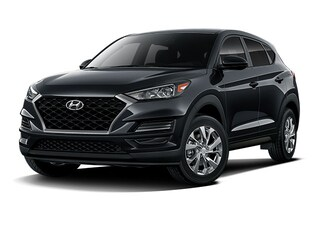New 2020 Hyundai Tucson SE SUV for sale in McKinney