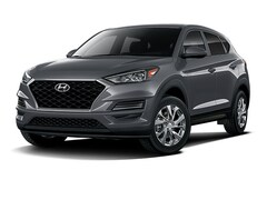 2020 Hyundai Tucson SE SUV for Sale Near Orlando FL