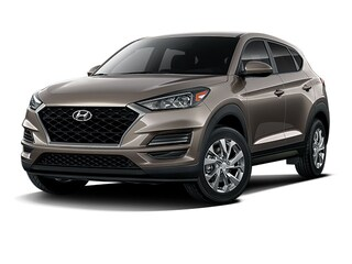 New 2020 Hyundai Tucson SE SUV KM8J23A49LU182887 for sale near Fort Worth, TX at Hiley Hyundai
