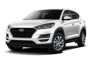 New 2020 Hyundai Tucson SE SUV for Sale in Conroe, TX, at Wiesner Hyundai