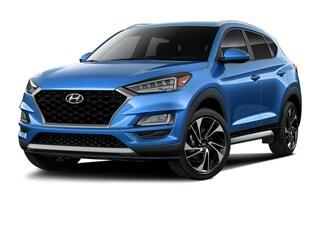 Buy a 2020 Hyundai Tucson Sport SUV in Cottonwood, AZ