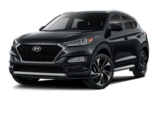 2020 Hyundai Tucson Sport SUV for Sale in Gaithersburg MD