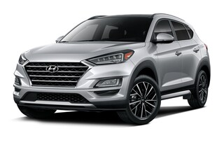 New 2020 Hyundai Tucson Ultimate SUV for sale in McKinney