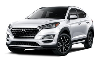 New 2020 Hyundai Tucson Ultimate SUV in Virginia Beach, VA