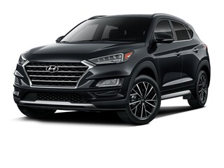 2020 Hyundai Tucson Ultimate SUV for Sale in Gaithersburg MD