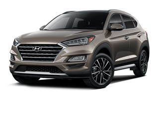 New 2020 Hyundai Tucson Ultimate SUV in Baltimore, MD