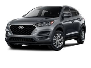 Certified pre-owned 2020 Hyundai Tucson Value SUV for sale in Santa Fe, NM