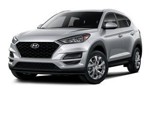 2020 Hyundai Tucson Value SUV