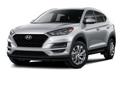 2020 Hyundai Tucson Value SUV New Haven, CT