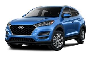 2020 Hyundai Tucson Value Sport Utility
