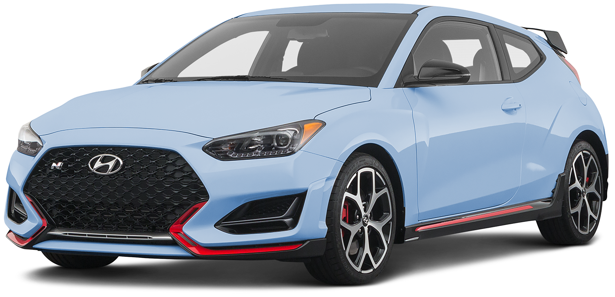 2020 Hyundai Veloster N Incentives, Specials & Offers in ...