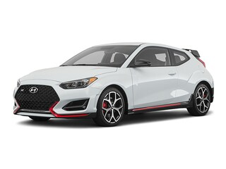 New 2020 Hyundai Veloster For Sale in West Islip