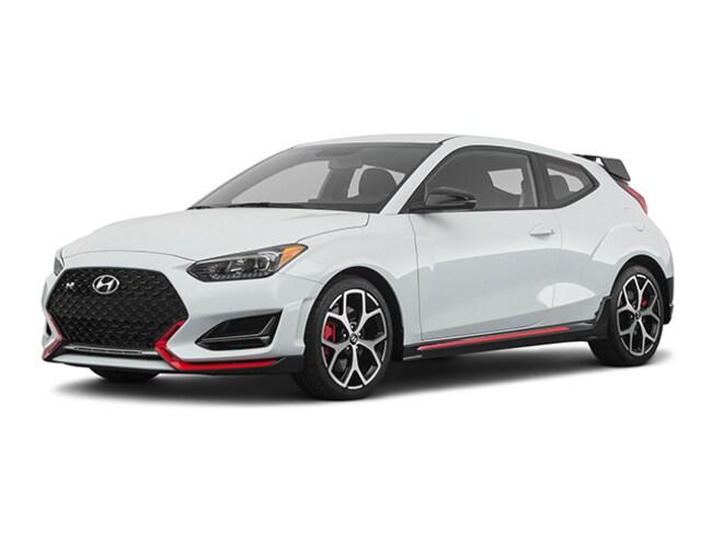 New 2020 Hyundai Veloster N N Hatchback for Sale in Santa Maria, CA