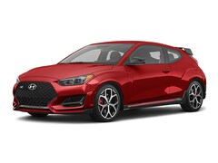 New 2020 Hyundai Veloster N N Hatchback Concord, North Carolina