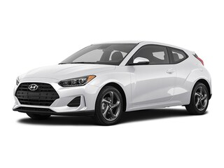 New 2020 Hyundai Veloster 2.0 Hatchback in St. Louis, MO