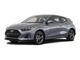 2020 Hyundai Veloster 2.0 Car