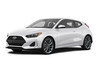 New 2020 Hyundai Veloster 2.0 Premium Hatchback for sale or lease in Triadelphia, WV