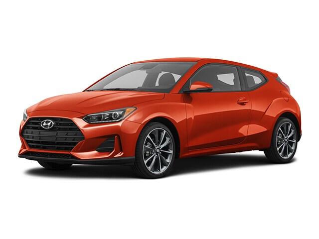 2020 Hyundai Veloster Premium