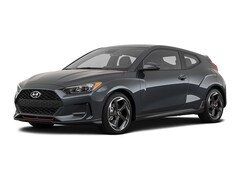2020 Hyundai Veloster Turbo 3dr Car