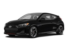 2020 Hyundai Veloster Turbo Car