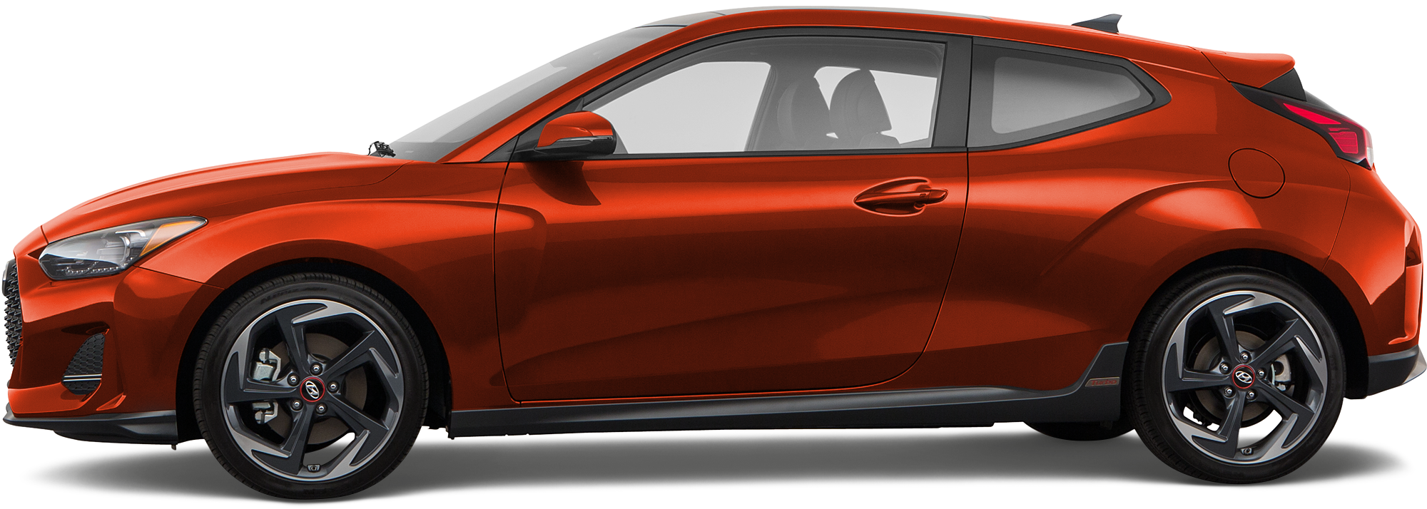 2020 Hyundai Veloster Hatchback Turbo