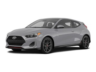 New 2020 Hyundai Veloster Turbo R-Spec Hatchback in Baltimore, MD