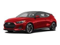 2020 Hyundai Veloster Turbo Ultimate Hatchback Danbury CT