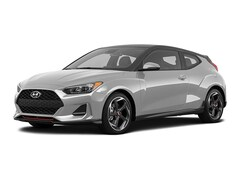 2020 Hyundai Veloster Turbo Ultimate Hatchback San Antonio TX