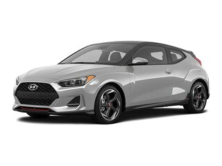 New 2020 Hyundai Veloster Turbo Ultimate Hatchback in Ocala, FL