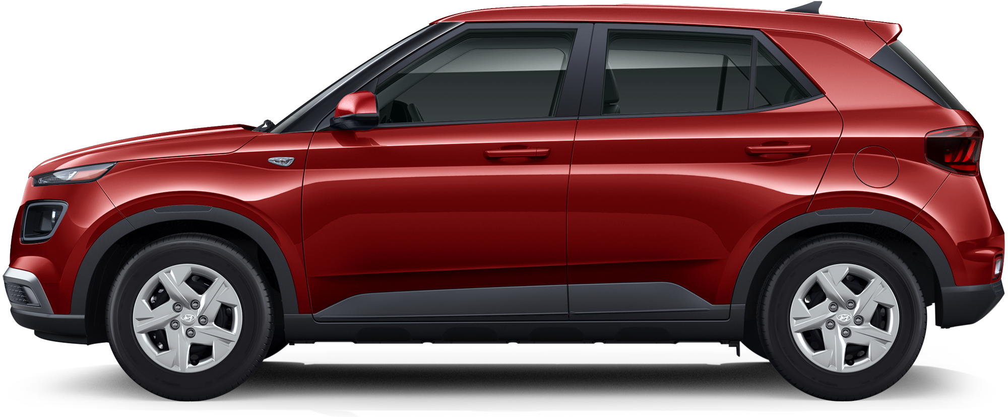 2020 Hyundai Venue SUV Essential