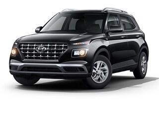 New 2020 Hyundai Venue SEL SUV in Baltimore, MD