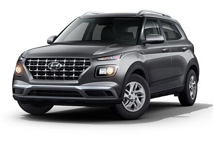 2020 Hyundai Venue SEL SEL IVT
