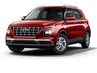 2020 Hyundai Venue SUV