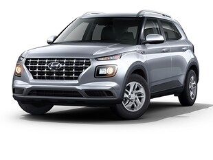 2020 Hyundai Venue SEL SUV KMHRC8A37LU041322