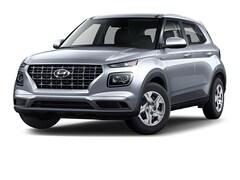 2020 Hyundai Venue SE Utility