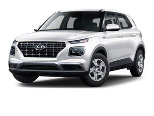 2020 Hyundai Venue SE SUV KMHRB8A3XLU045853