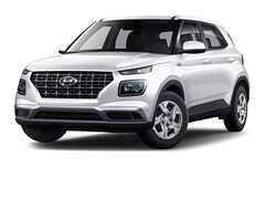 New 2020 Hyundai Venue SE SUV For Sale in Holyoke, MA