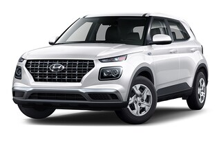 New 2020 Hyundai Venue SE IVT SUV in Fresno, CA