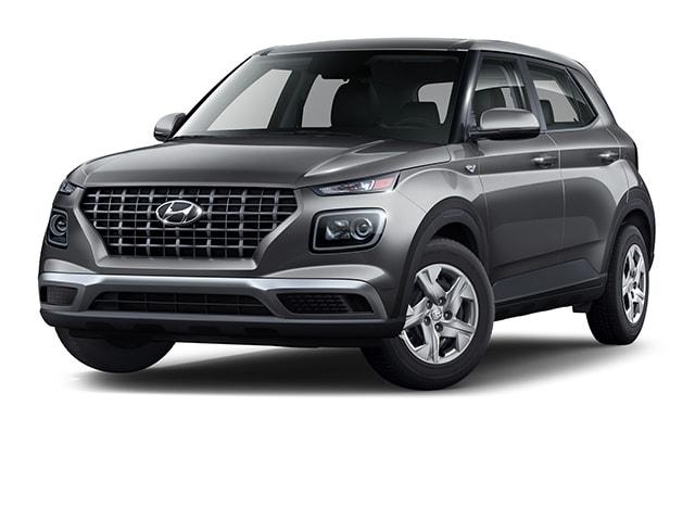2020 Hyundai Venue SE LL