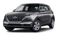 New 2020 Hyundai Venue SE SUV in Hackettstown, NJ